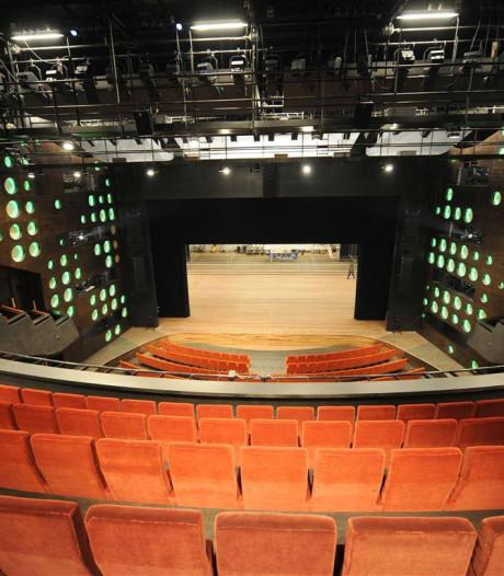 Theater en bibliotheek populair bij Enschedeërs