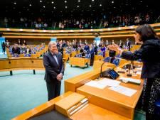 Nederlander vertrouwt Tweede Kamer steeds een beetje meer