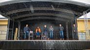 """Stad heeft nieuwe podiumwagen: """"Blij weer over stabiel en veilig podium te beschikken"""""""