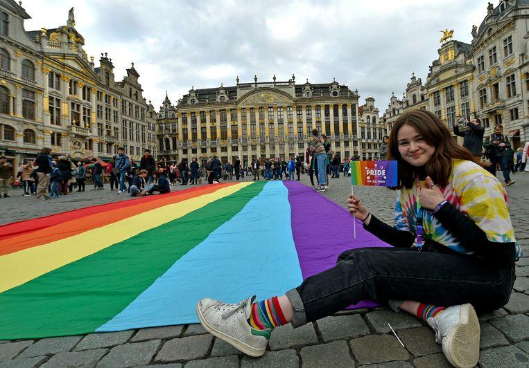 Afbeeldingsresultaat voor belgian pride
