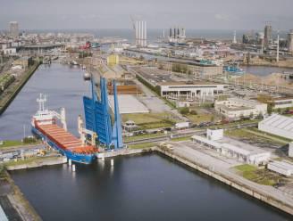 Tewerkstelling in Haven Oostende blijft stijgen