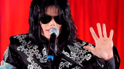 Bezittingen Michael Jackson geveild, zoals eerste platencontract