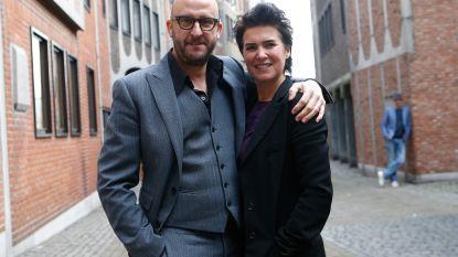 """Alice Reijs krijgt als Nederlandse in België bitter weinig tv-werk: """"Soms voel ik me echt een aanhangsel van Tom"""""""
