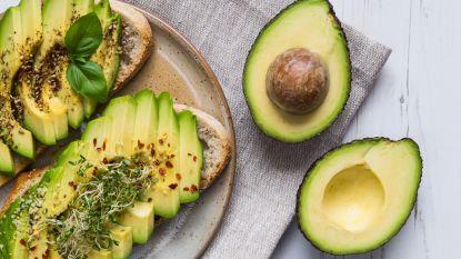 Voor foodies op dieet: Spaans bedrijf brengt 'light avocado' op de markt