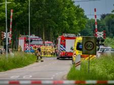 Treinverkeer tussen Arnhem en Nijmegen weer hervat na aanrijding