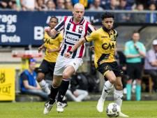 Elmo Lieftink: 'Het stond gewoon goed bij ons'