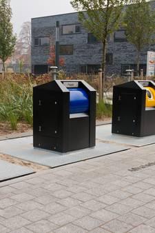 Haaksbergen steekt 240.000 euro in verbetering afvalpleinen