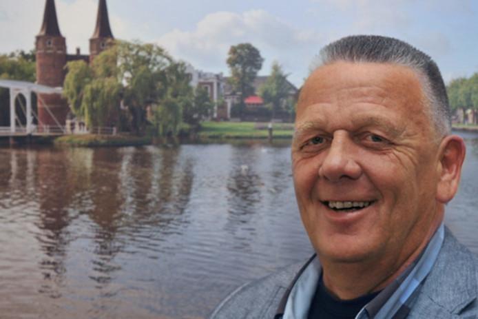 Bram Stoop, Stadsbelangen Delft