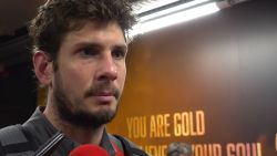 """Matchwinnaar Avenatti: """"Dit is een grote bevrijding'"""