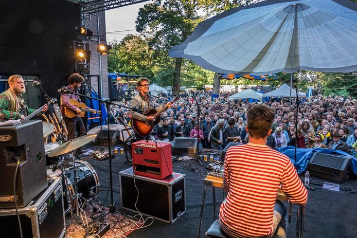 Woodstock @ Roepaen Festival