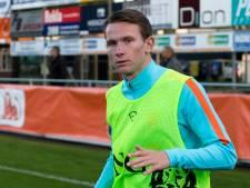 Verdediger Lelieveld op huurbasis van Vitesse naar GA Eagles