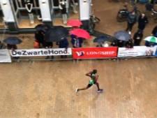 Davis Kiplangat wint 4 Mijl van Groningen