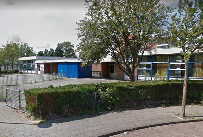 Op de plek van een voormalige basisschool komt een gewild appartementencomplex.
