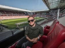 Oud-Helmonder DJ Dash Berlin in juridisch gevecht om gebruik naam