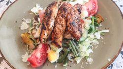 RECENSIE •  Restaurant Boef Oudenaarde: stijlvol eethuis voor lichte, fijne maaltijd