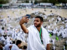 Met je selfie uit Mekka in het Tropenmuseum