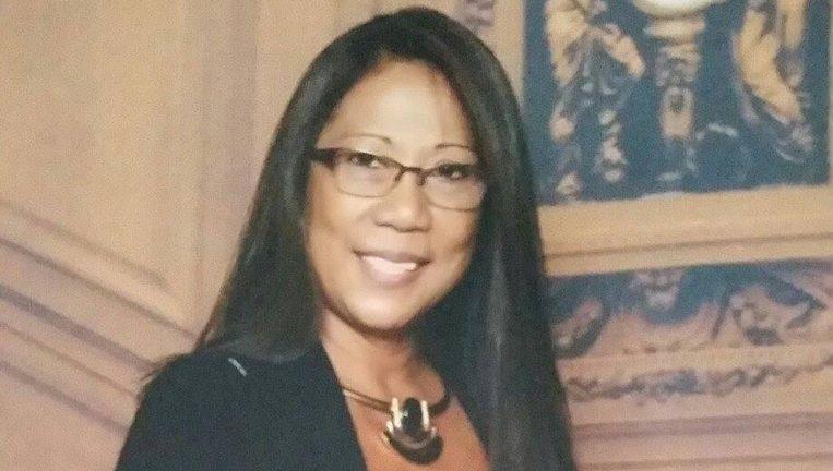 Marilou Danley, de vriendin van de schutter, zou onderweg naar de VS zijn.