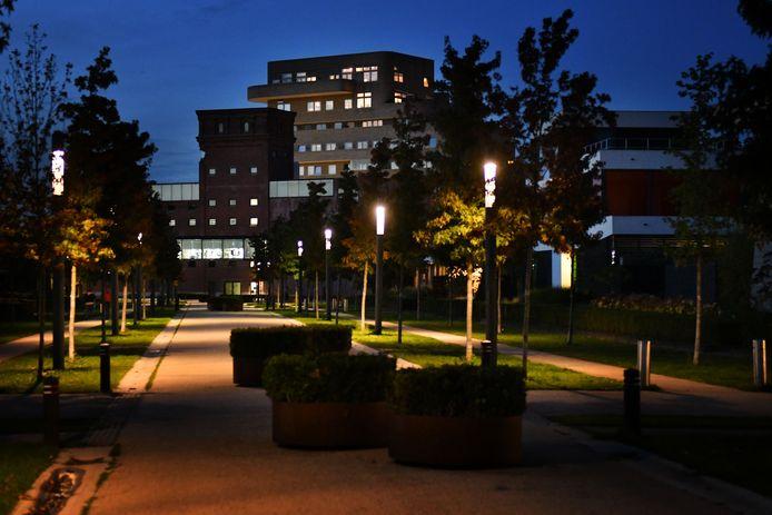 Enschede by night: de stad bruist zaterdagavond tijdens de eerste Museumnacht Enschede