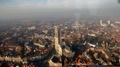 Mechelen scoort opnieuw als 'stad van de toekomst'