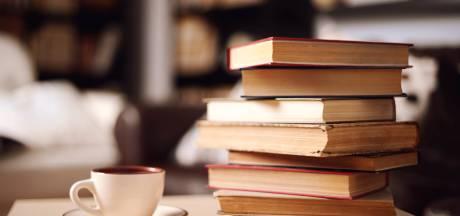 Literaire Manifestatie als opwarmertje voor Boekenweek