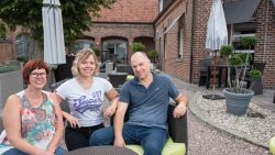"""De eerste zomer van La Granja4 in Opbrakel: """"Zo opgelucht dat de klanten weer zin hebben om op restaurant te gaan"""""""
