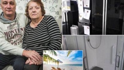 Jackie (62) krijgt te horen dat ze terminaal is. Ze wil van laatste momenten genieten en draait er al haar spaargeld door. En nu blijkt dat dokters fout waren