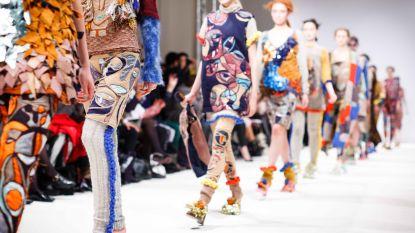 Schoenen van Chanel, maar geen loon: antropologe legt schandaal bloot van de Franse mode-industrie