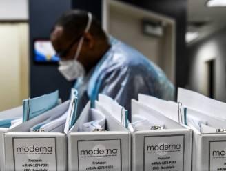 Potentieel coronavaccin Moderna lijkt veilig én werkzaam bij ouderen