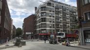 Wegenwerken Brusselsestraat nog tot einde van de maand