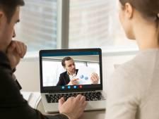 Online presenteren lastig? Vijf tips om van het scherm te spatten