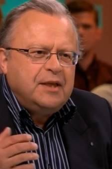 Linschotense Mat Herben: Wat Otten heeft gedaan is messteek in rug Baudet
