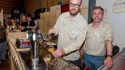 Eerste bierfestival voor Jus de Mer