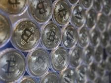 Waarde bitcoin naar recordhoogte: voor het eerst boven 30.000 dollar