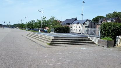 """Enige fontein van Halle staat droog door personeelsgebrek: """"Jammer maar we moeten keuzes maken"""""""