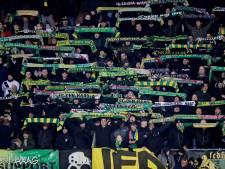 Richard de Mos: 'Geen voetbal in Den Haag zonder publiek'