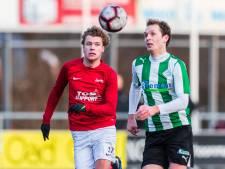 Excelsior'31 doelpuntloos gelijk tegen Genemuiden