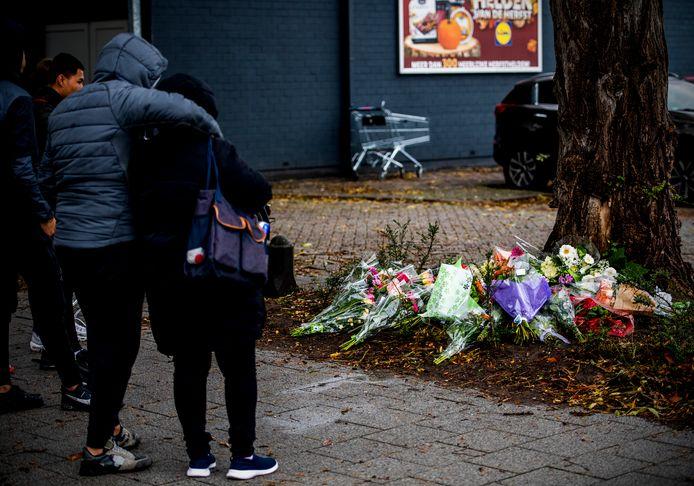 In Rozenburg verloor deze maand een 17-jarige jongen het leven bij een steekpartij.
