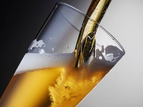 Café in Numansdorp dupe van bierverspilling: inbreker zet tap wagenwijd open