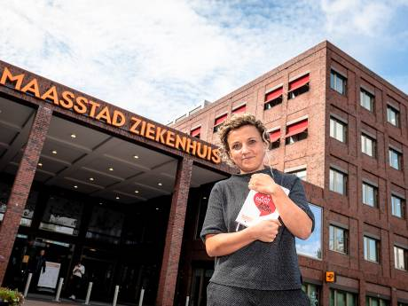 Maasstad wil patiënt en personeel tijdens tweede coronagolf beter bijstaan met dagboek en buddy's