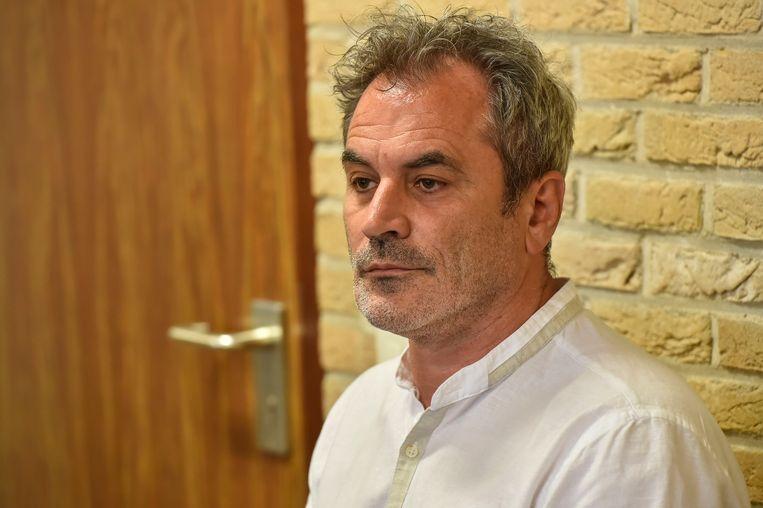 Guy Van Sande