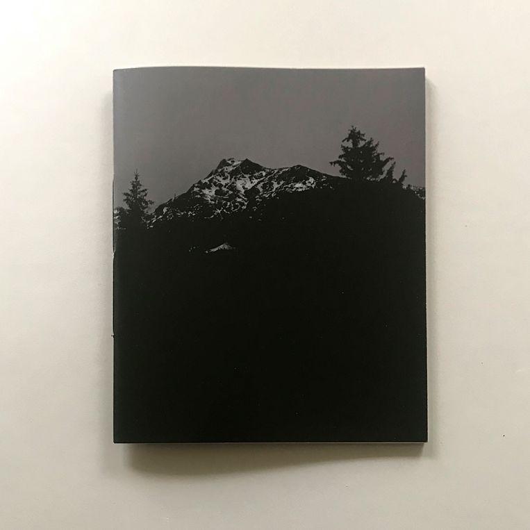 Awoiska van der Molen: The Living Mountain. Beeld Awoiska van der Molen