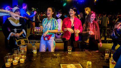 Sint-Truiden vraagt inwoners een maand lang geen druppel alcohol aan te raken, maar op 3 maart met z'n allen naar het Bierpong-tornooi