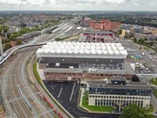 Op een rij: 4 aanstaande veranderingen in stationsgebied Zwolle
