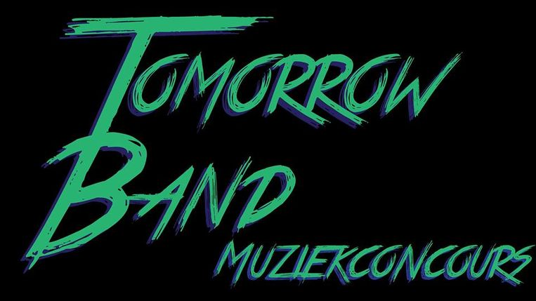 TomorrowBand is aan haar tweede editie toe.