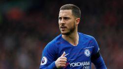 LIVE. De bal rolt op Stamford Bridge: klaren Hazard en co de klus op eigen veld tegen Slavia Praag?