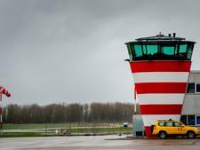 Tien gemeentes in overleg over hoogte vliegroutes Lelystad