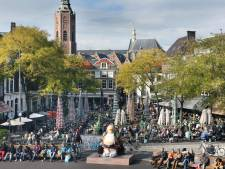 Meer horeca in Den Haag dan in Dublin en Madrid