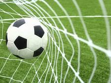 Alle uitslagen uit het amateurvoetbal op een rij