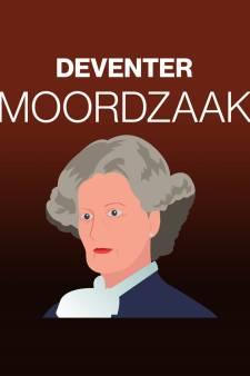 Beluister hier alle afleveringen van de podcast over de Deventer Moordzaak