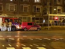 Brand in woonzorgcentrum in De Pijp